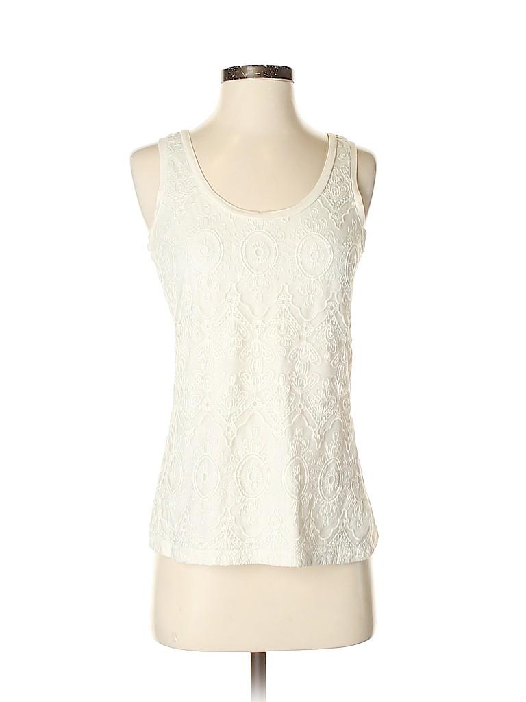 Banana Republic Women Sleeveless Blouse Size XS
