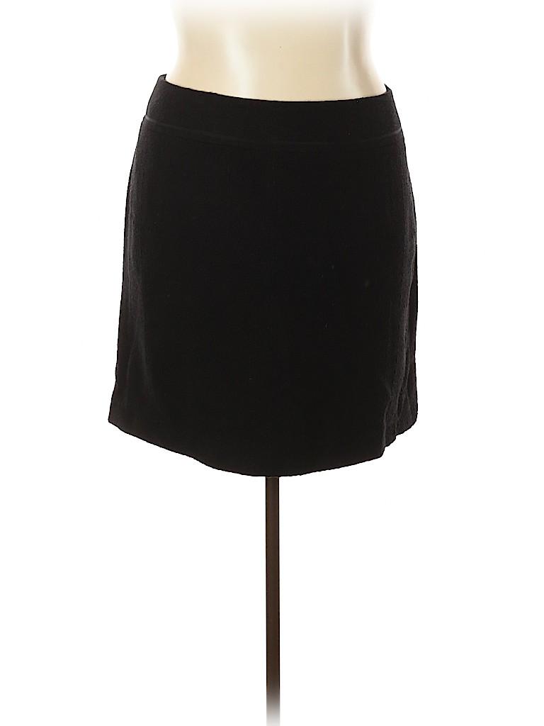 Lane Bryant Women Casual Skirt Size 26 (Plus)