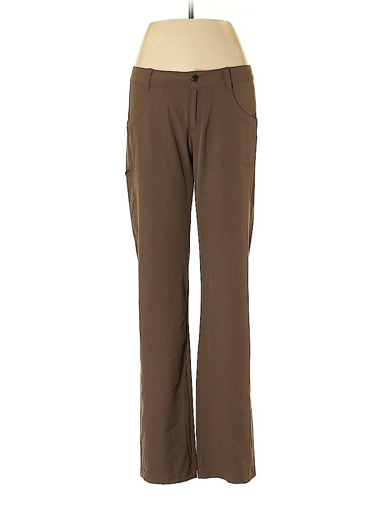 Patagonia Women Casual Pants Size 6