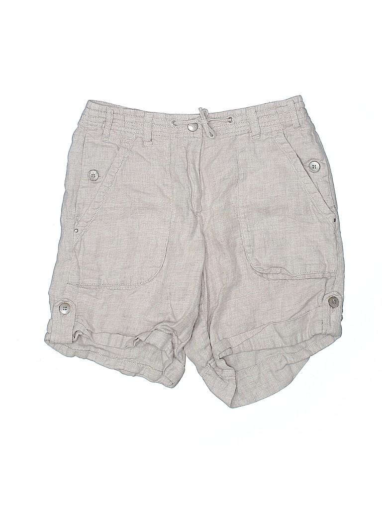 Max Mara Women Shorts Size Med (2)