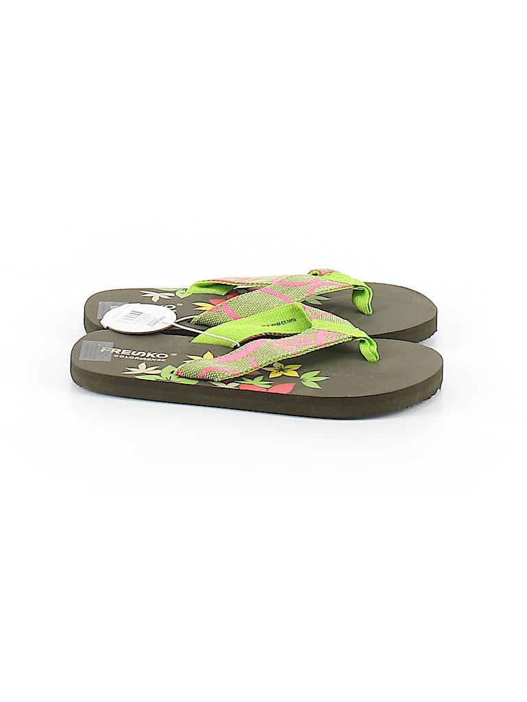 Brand Unspecified Women Flip Flops Size 6