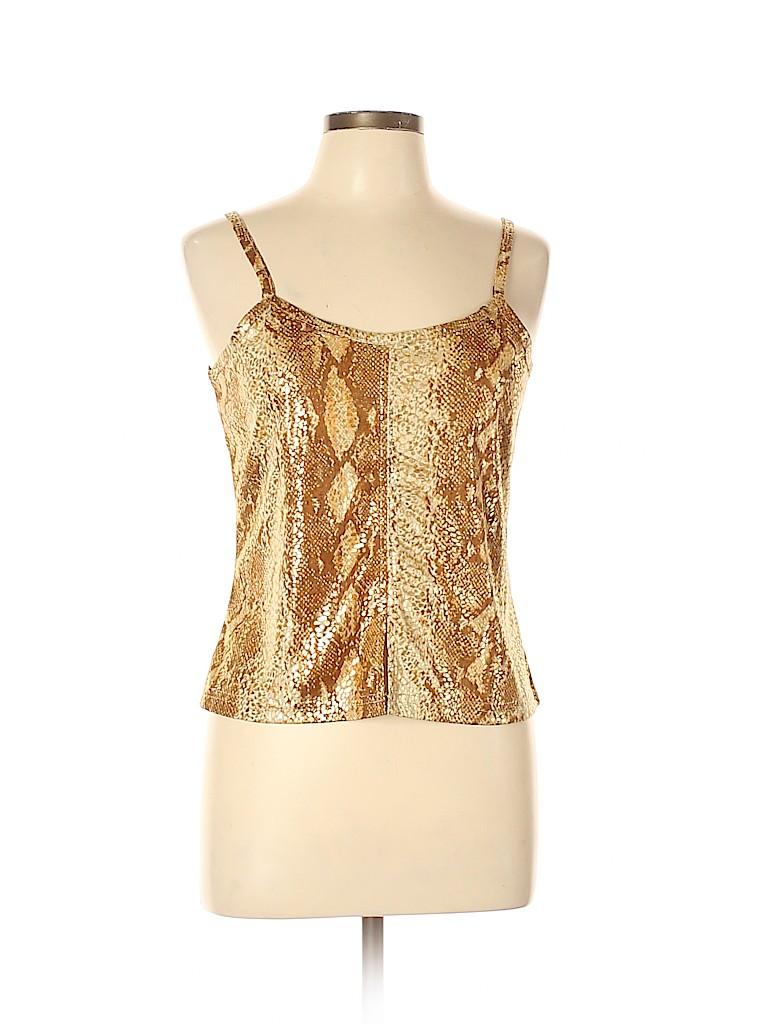 Brand Unspecified Women Sleeveless Top Size 42 - 44