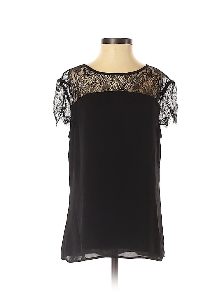 Brixon Ivy Women Short Sleeve Blouse Size S