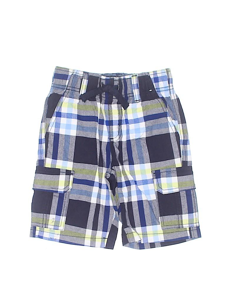 Gymboree Boys Cargo Shorts Size 5