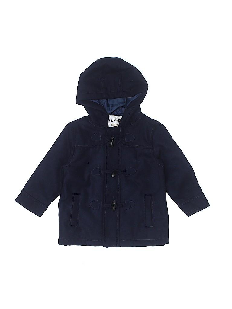Gymboree Girls Coat Size 12-18 mo