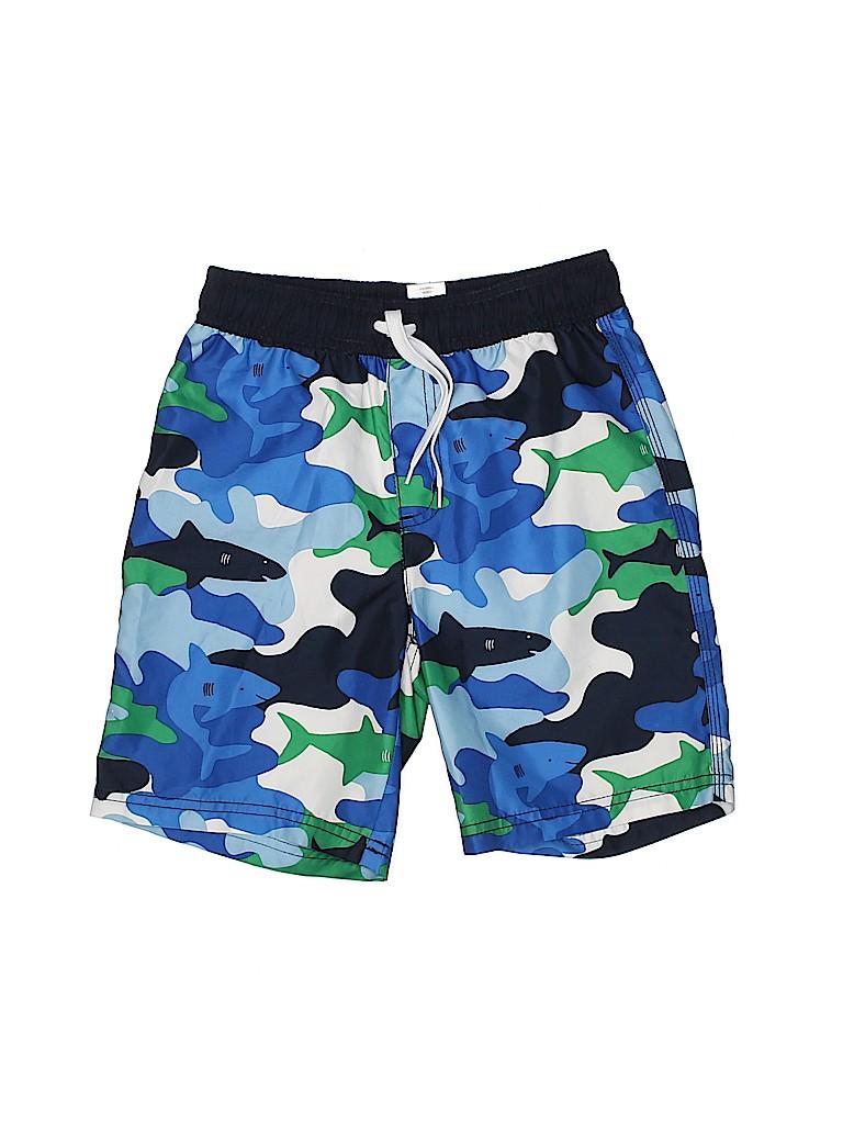 Gymboree Boys Board Shorts Size 6
