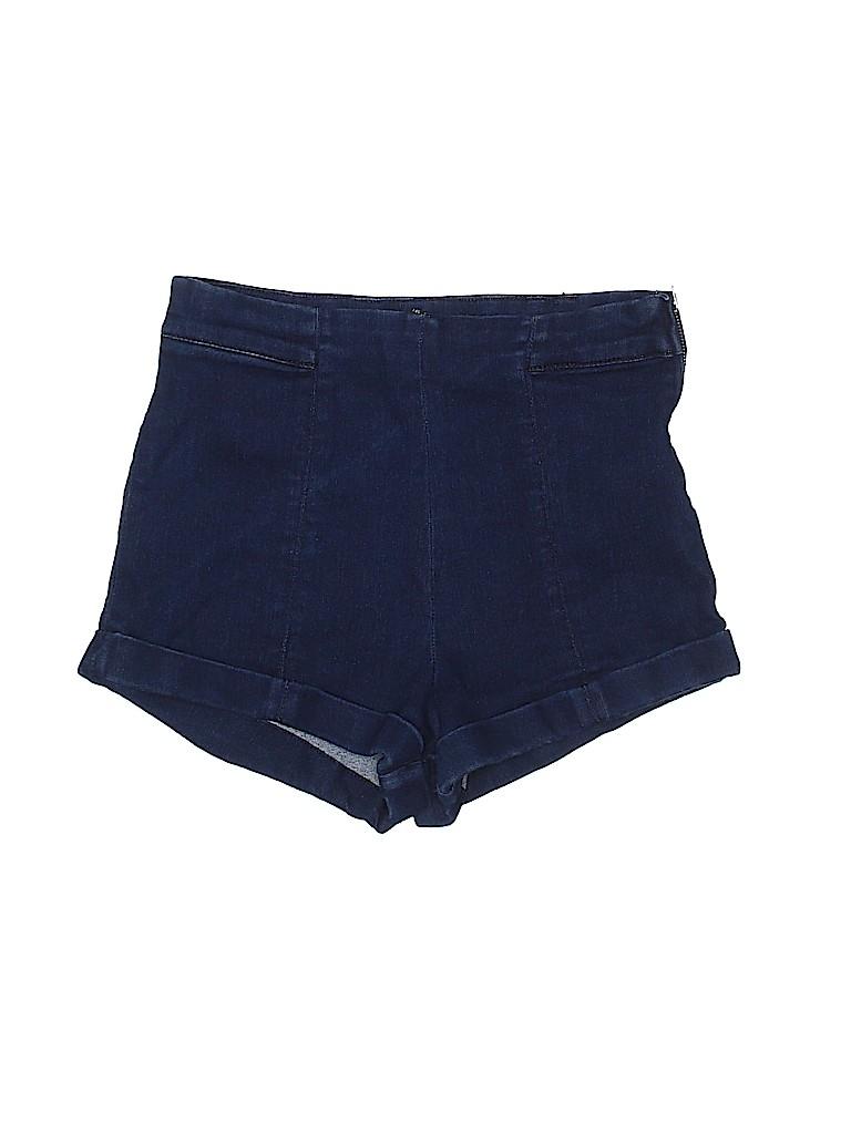 Forever 21 Women Shorts 28 Waist