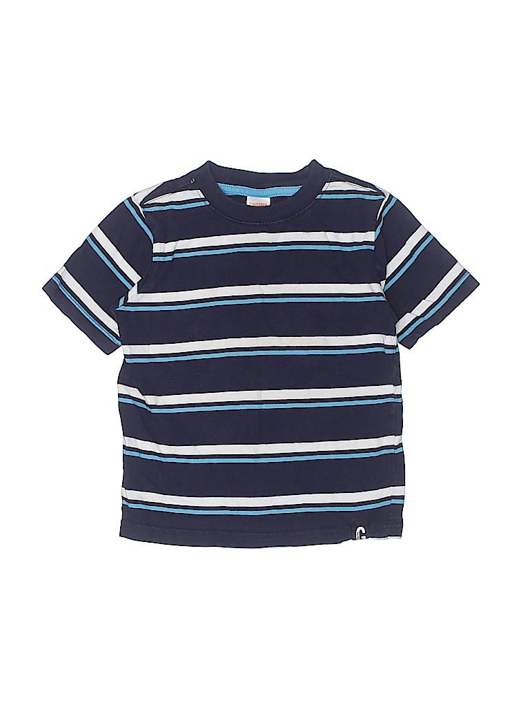 Gymboree Boys Short Sleeve T-Shirt Size 3T