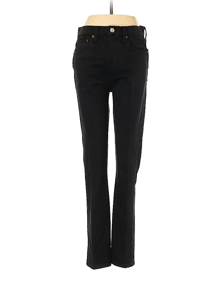 Realer Women Jeans 28 Waist