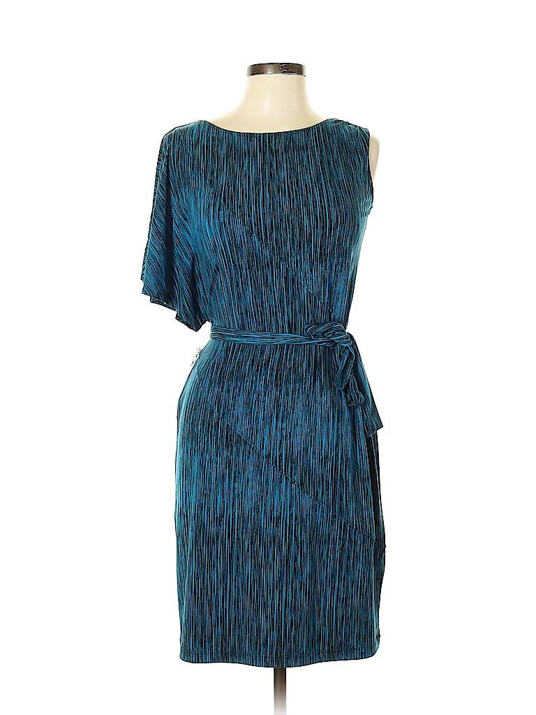 Worthington Women Casual Dress Size M