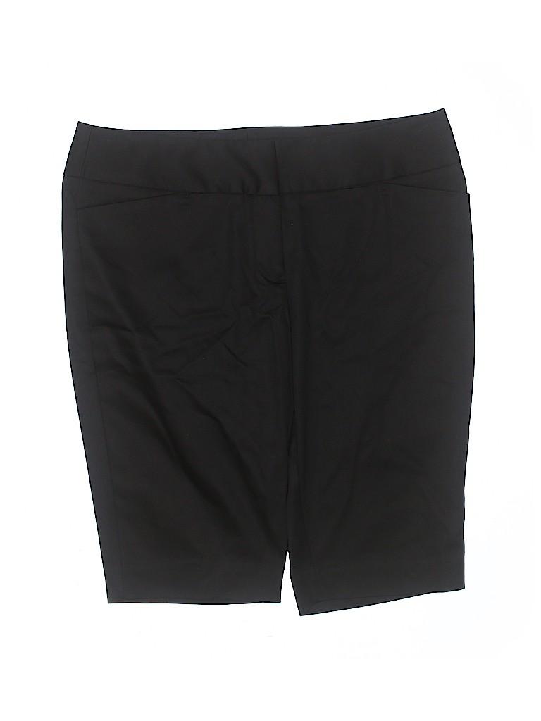 Worthington Women Shorts Size 8