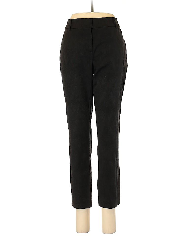 Ann Taylor Women Khakis Size 6
