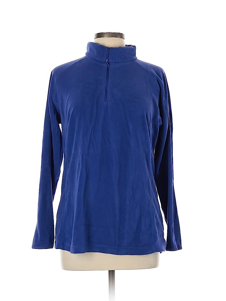 Columbia Women Fleece Size XL