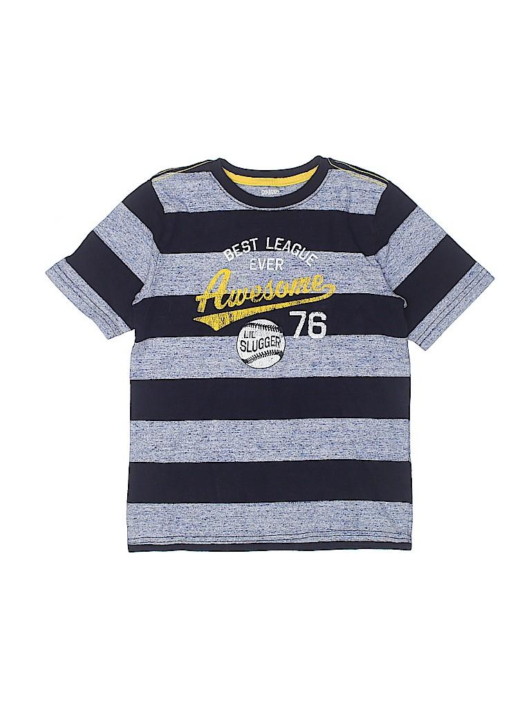 Gymboree Boys Short Sleeve T-Shirt Size 5T