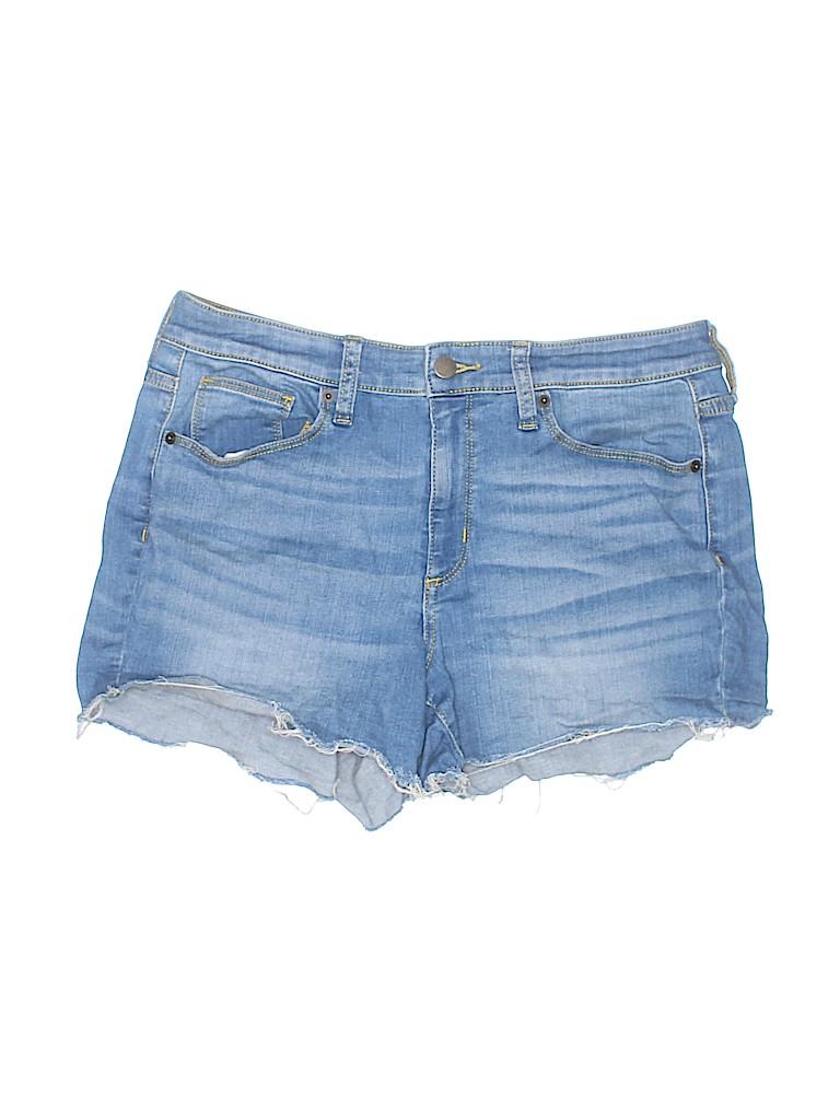 Universal Thread Women Denim Shorts Size 10