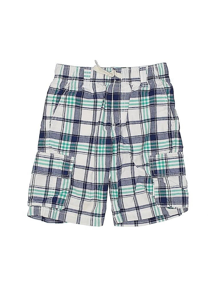 Gymboree Boys Cargo Shorts Size 6