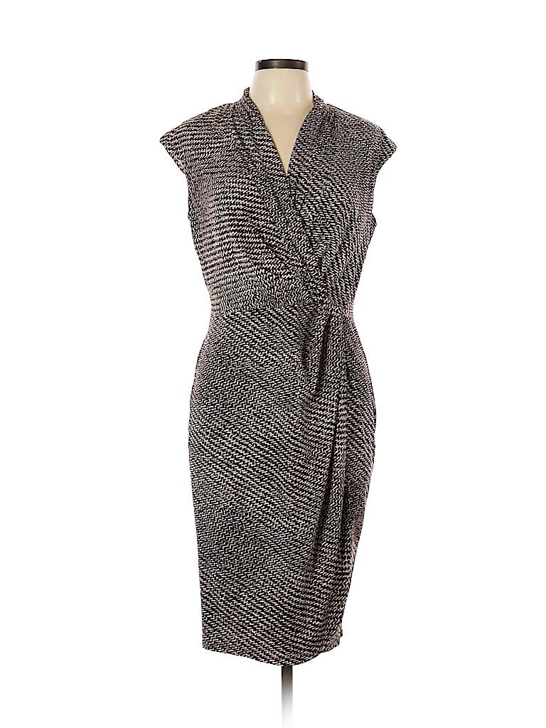 Chaps Women Casual Dress Size L