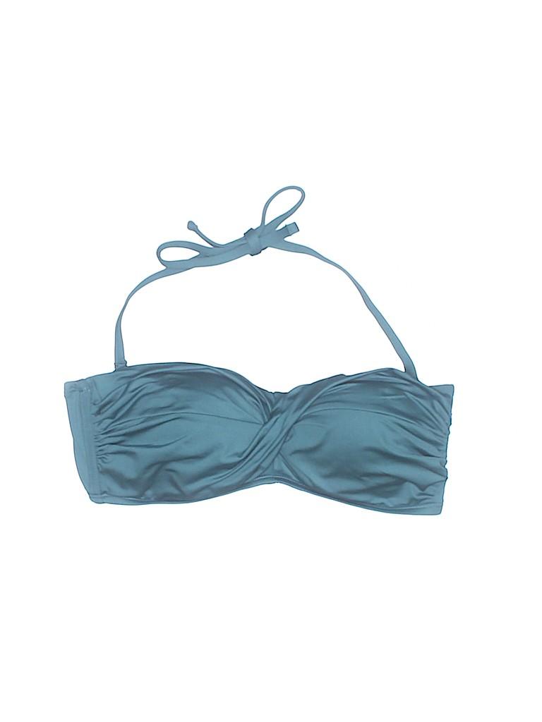 Kona Sol Women Swimsuit Top Size S