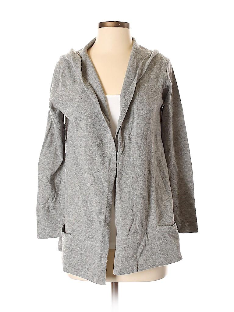 Comptoir des Cotonniers Women Wool Cardigan Size Sm (1)