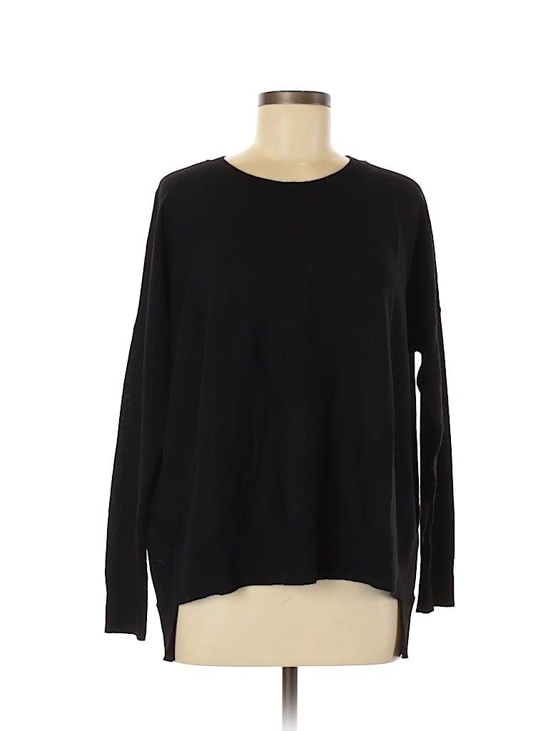 Pendleton Women Wool Pullover Sweater Size M