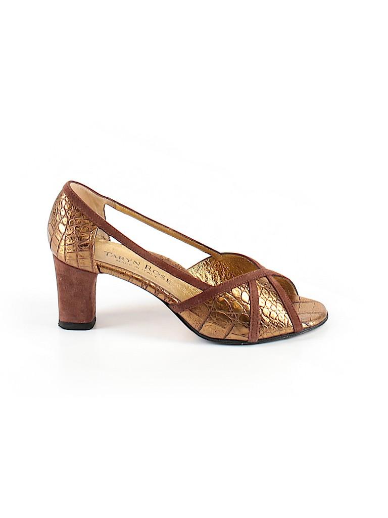 Taryn Rose Women Heels Size 36.5 (EU)