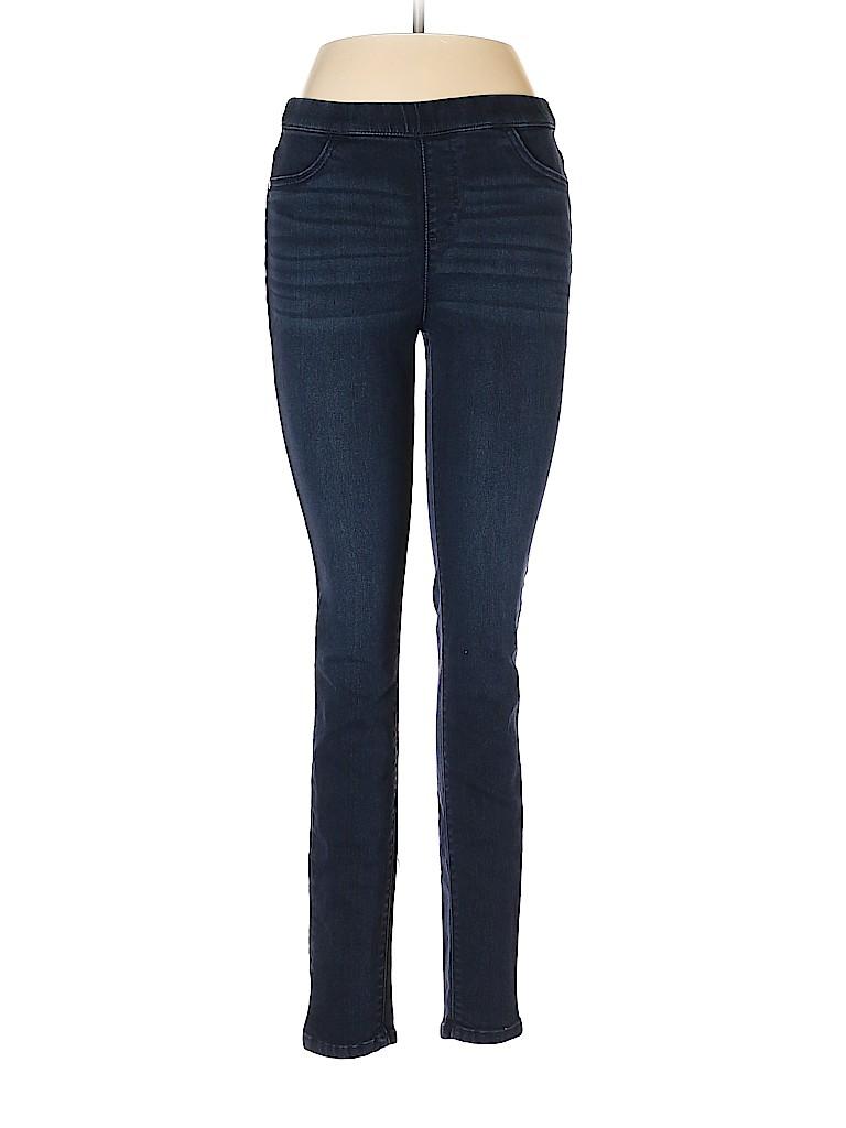 Simply Vera Vera Wang Women Jeans Size L