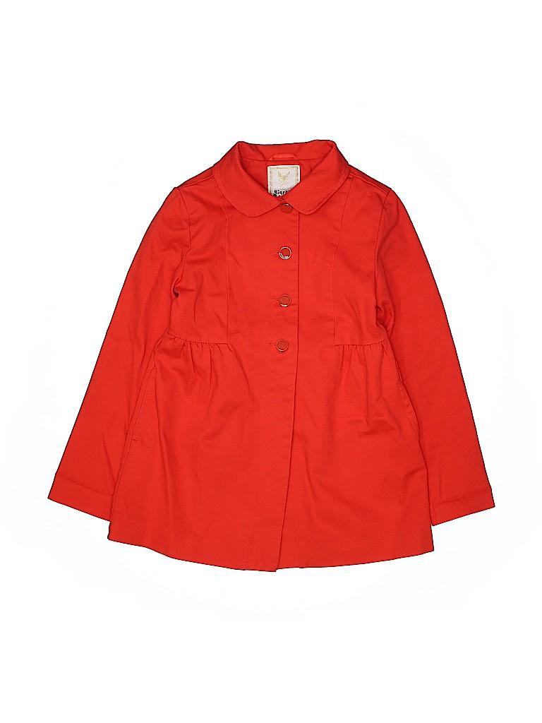 Gymboree Girls Coat Size 10 - 12