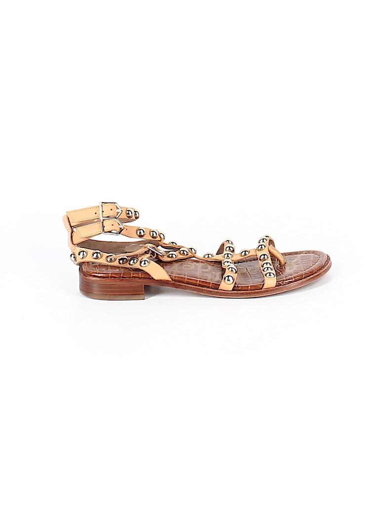 Sam Edelman Women Sandals Size 6 1/2