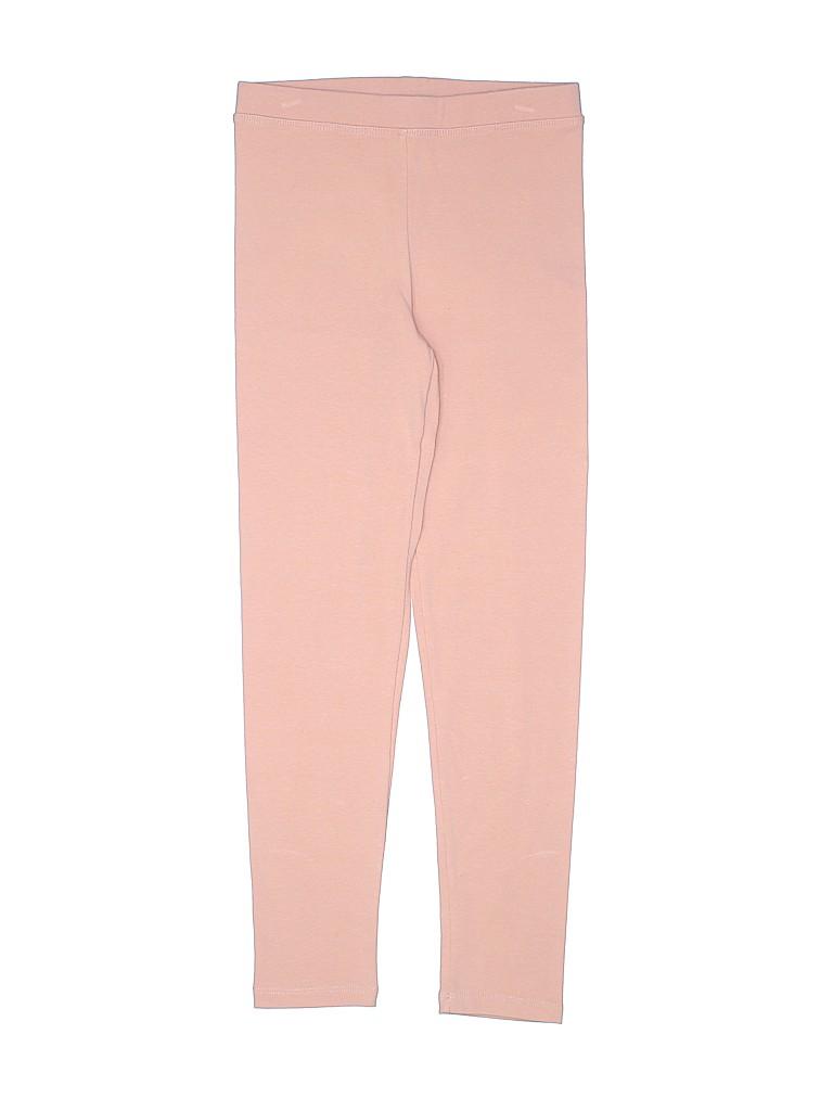 Crewcuts Girls Leggings Size 8