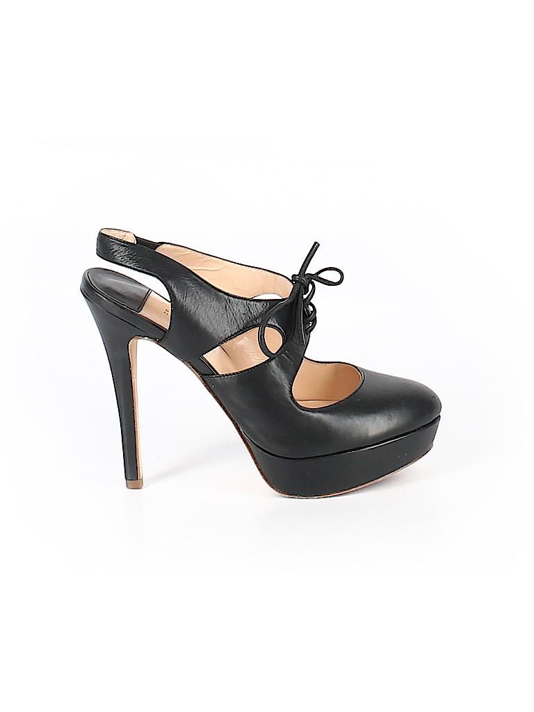 Barneys New York Women Heels Size 6 1/2