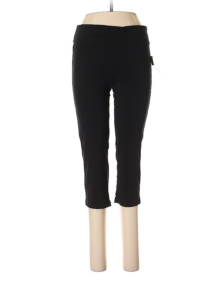Bobbie Brooks Women Active Pants Size M