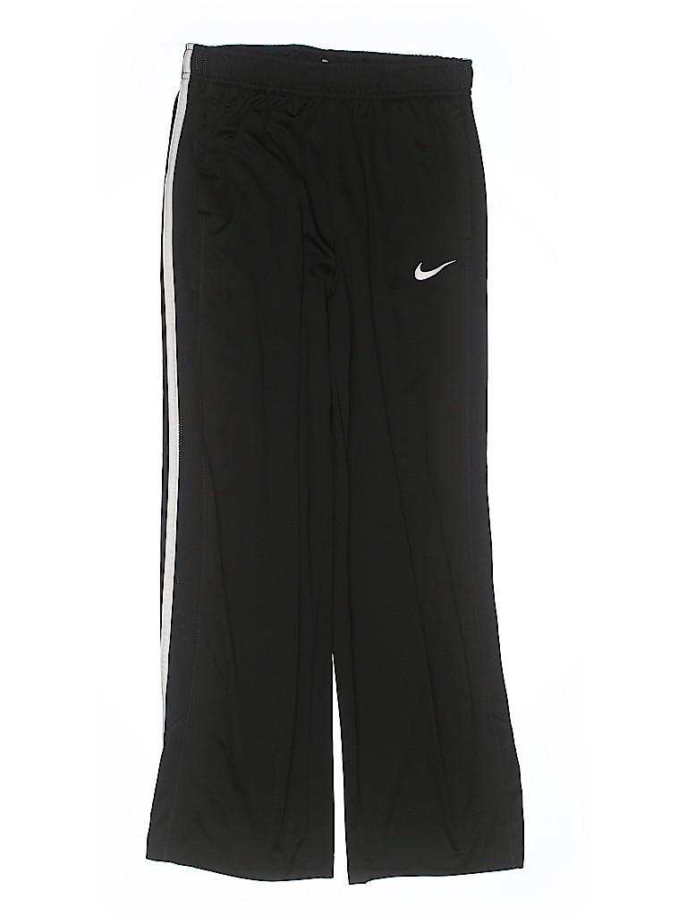 Nike Boys Track Pants Size L (Youth)