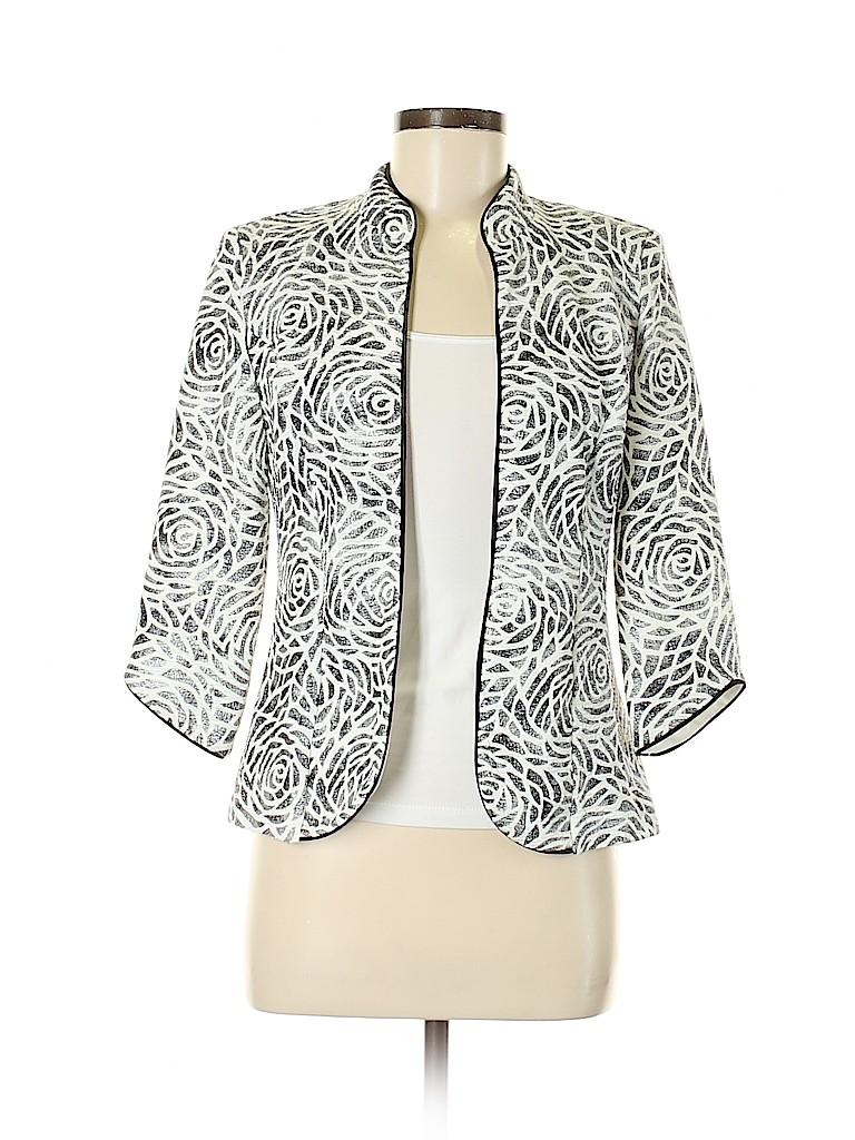 Joseph Ribkoff Women Jacket Size 4