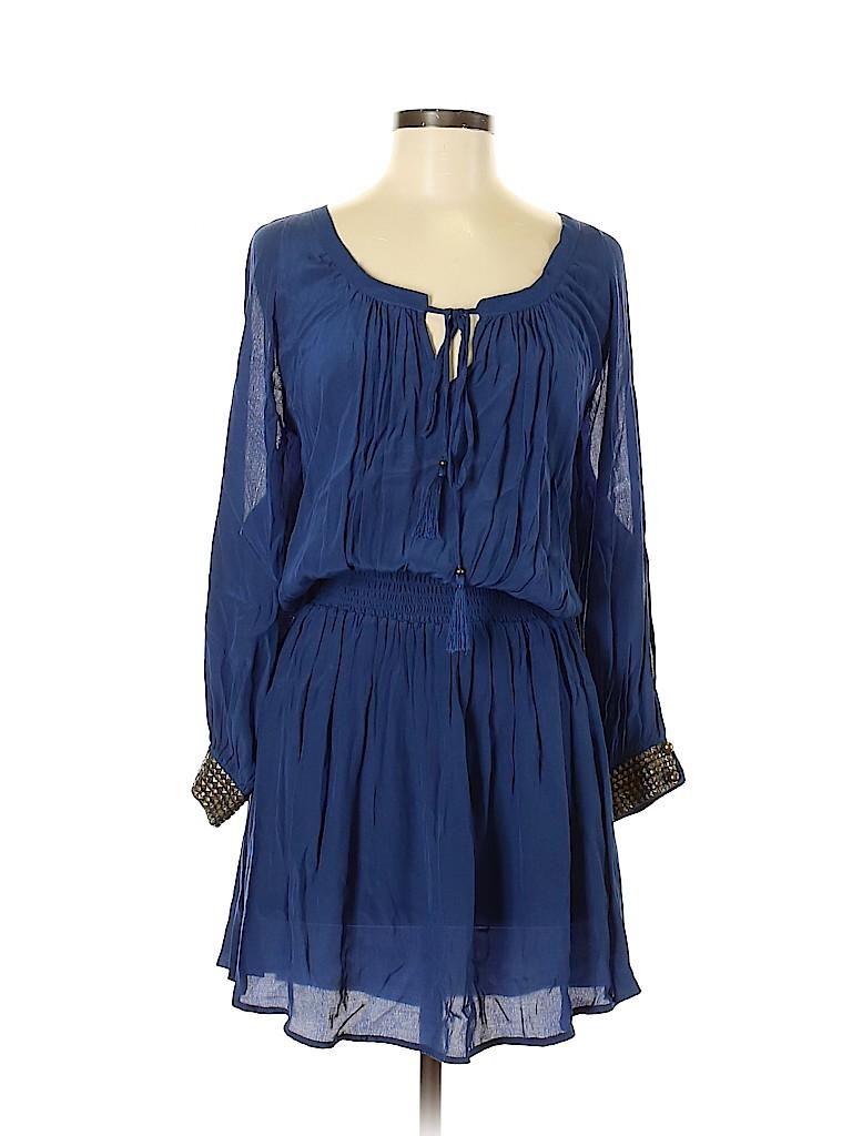 Sea Dreamer Women Casual Dress Size M