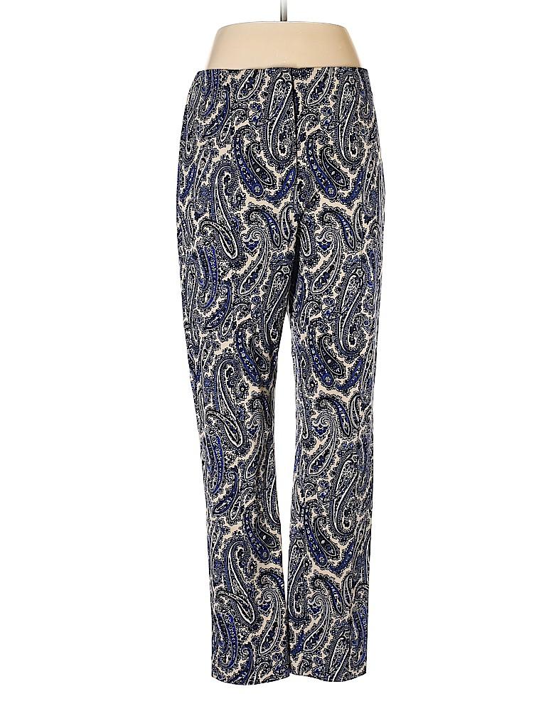 Diane von Furstenberg Women Casual Pants Size 14