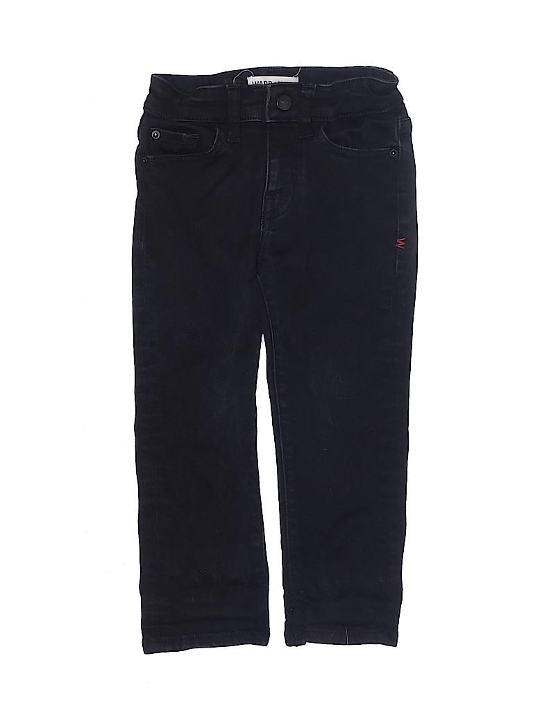 WARP + WEFT Boys Jeans Size 3T