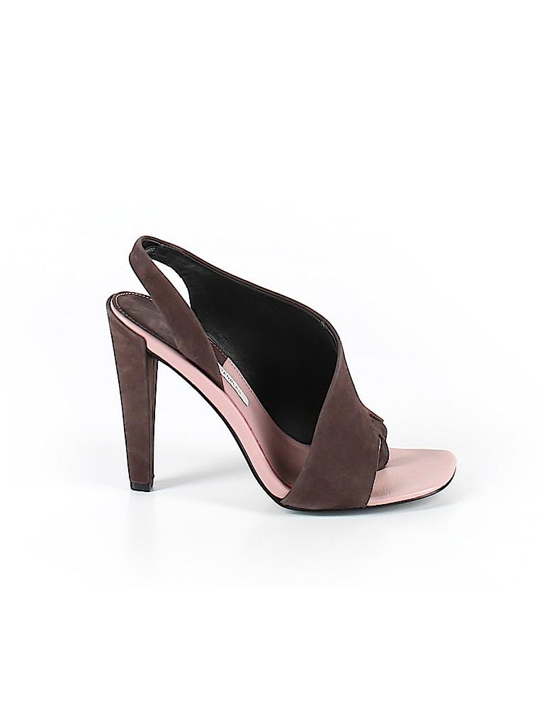 Diane von Furstenberg Women Heels Size 8 1/2