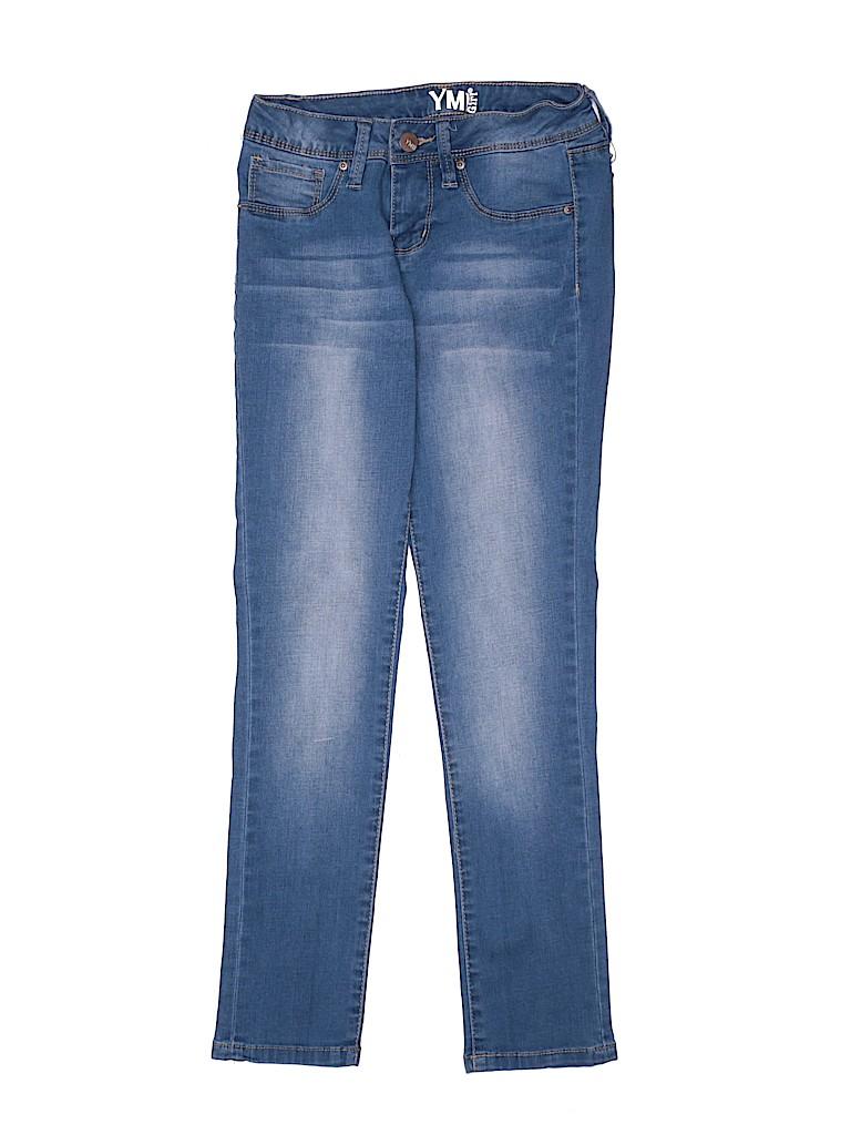 YMI Girls Jeans Size 10