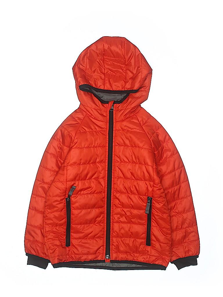 Gap Kids Boys Snow Jacket Size X-Small  (Kids)