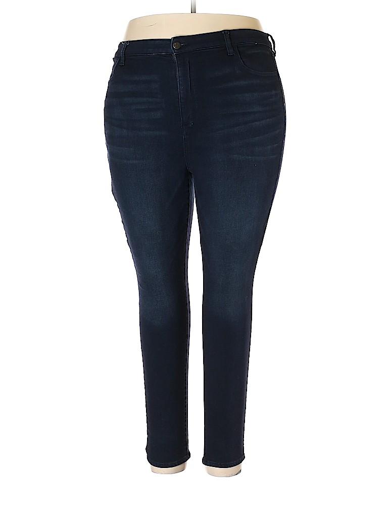 American Eagle Shoes Women Jeans Size 20 (Plus)