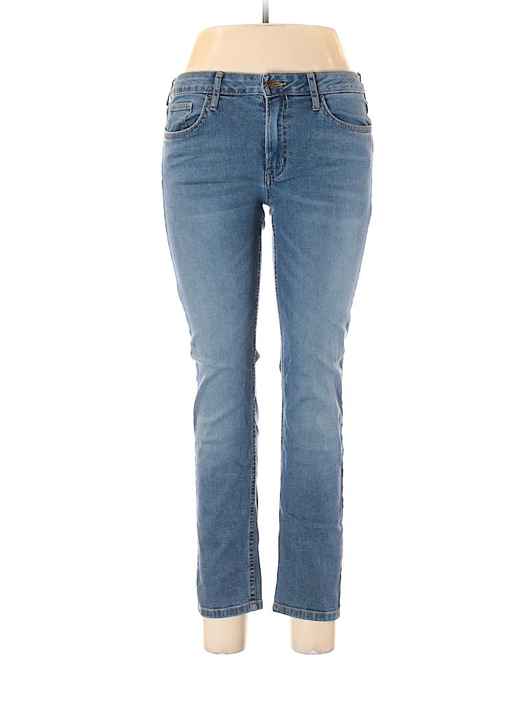 CALVIN KLEIN JEANS Women Jeans Size 10