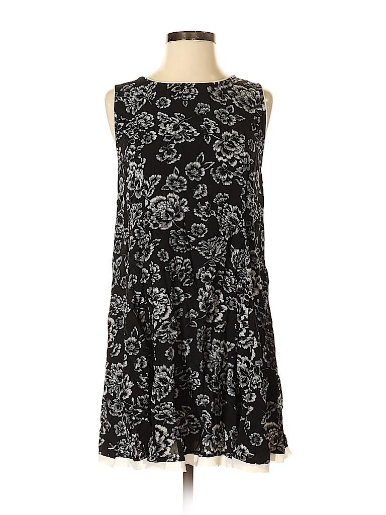 She + Sky Women Casual Dress Size S