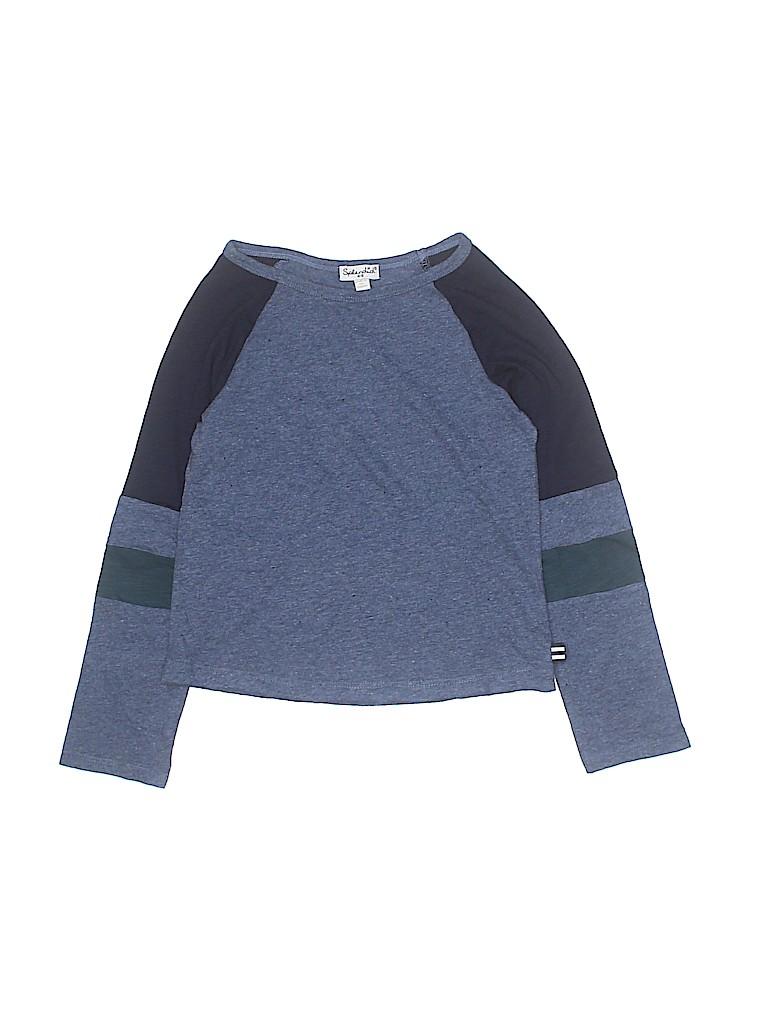 Splendid Boys Long Sleeve T-Shirt Size 4 - 5
