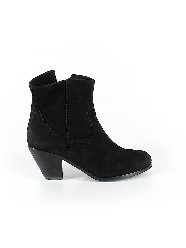 Sam Edelman Women Ankle Boots Size 6 1/2