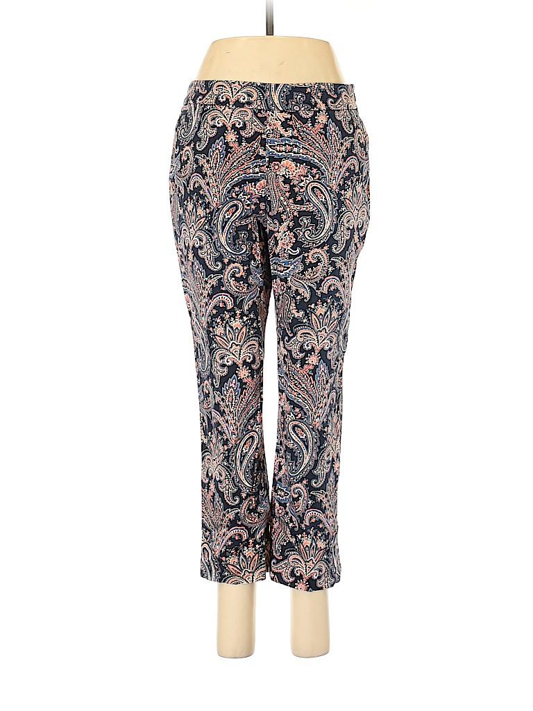 Pendleton Women Dress Pants Size 6