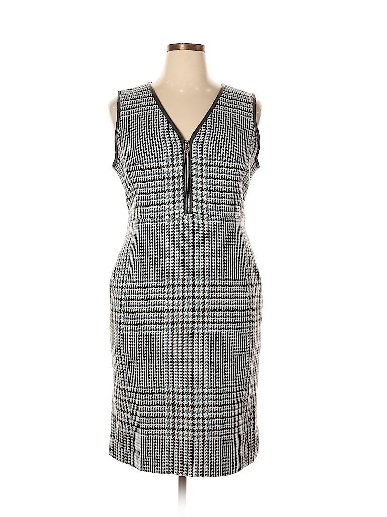 Tory Burch Women Casual Dress Size 14