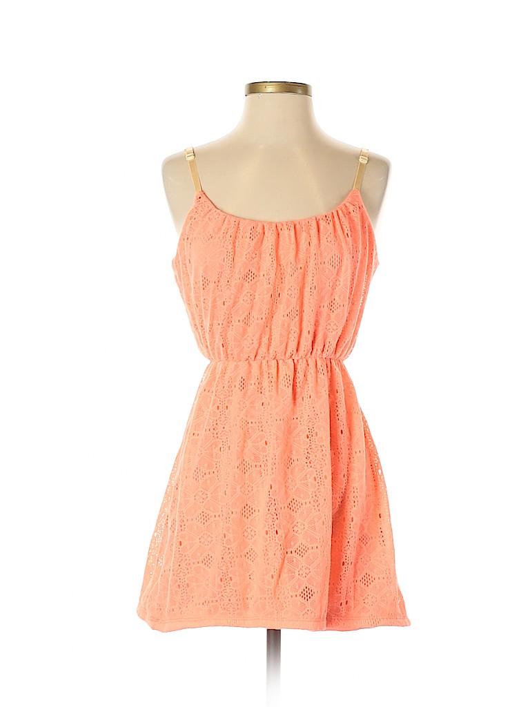Bailey Blue Women Casual Dress Size S