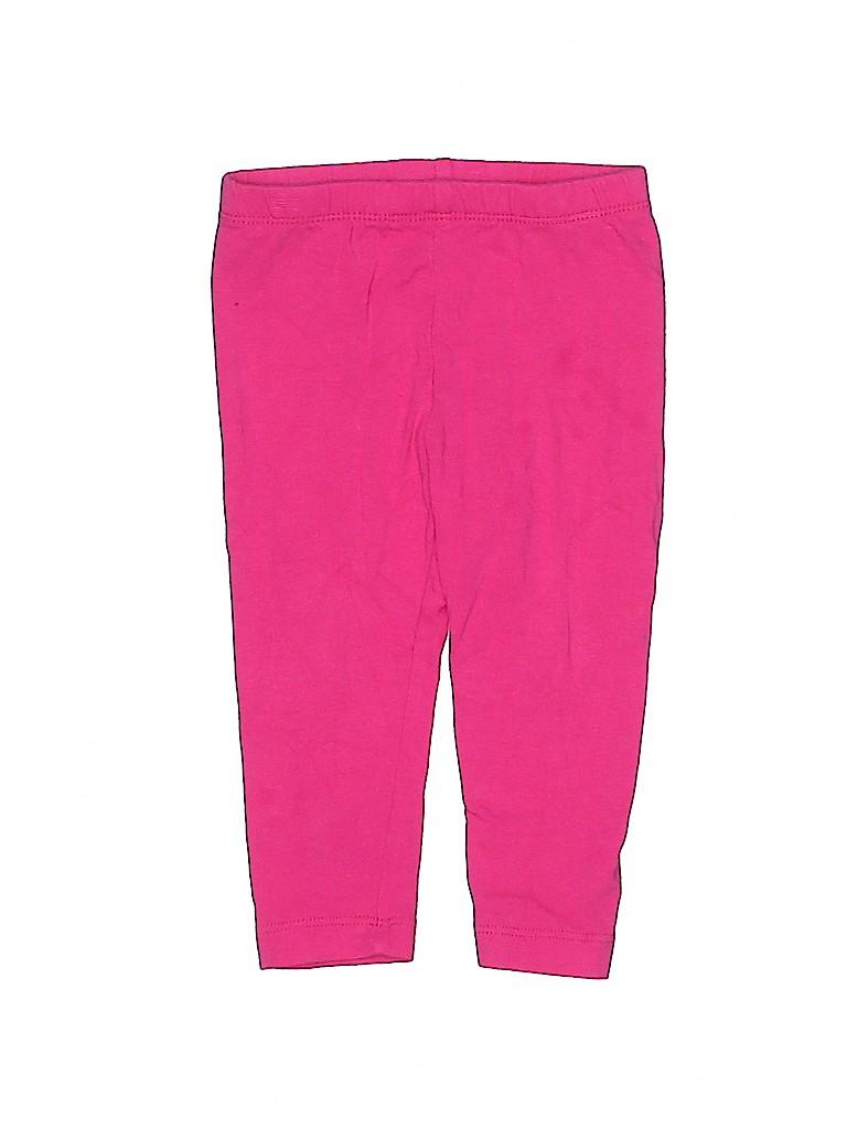 Gymboree Girls Leggings Size 12-18 mo