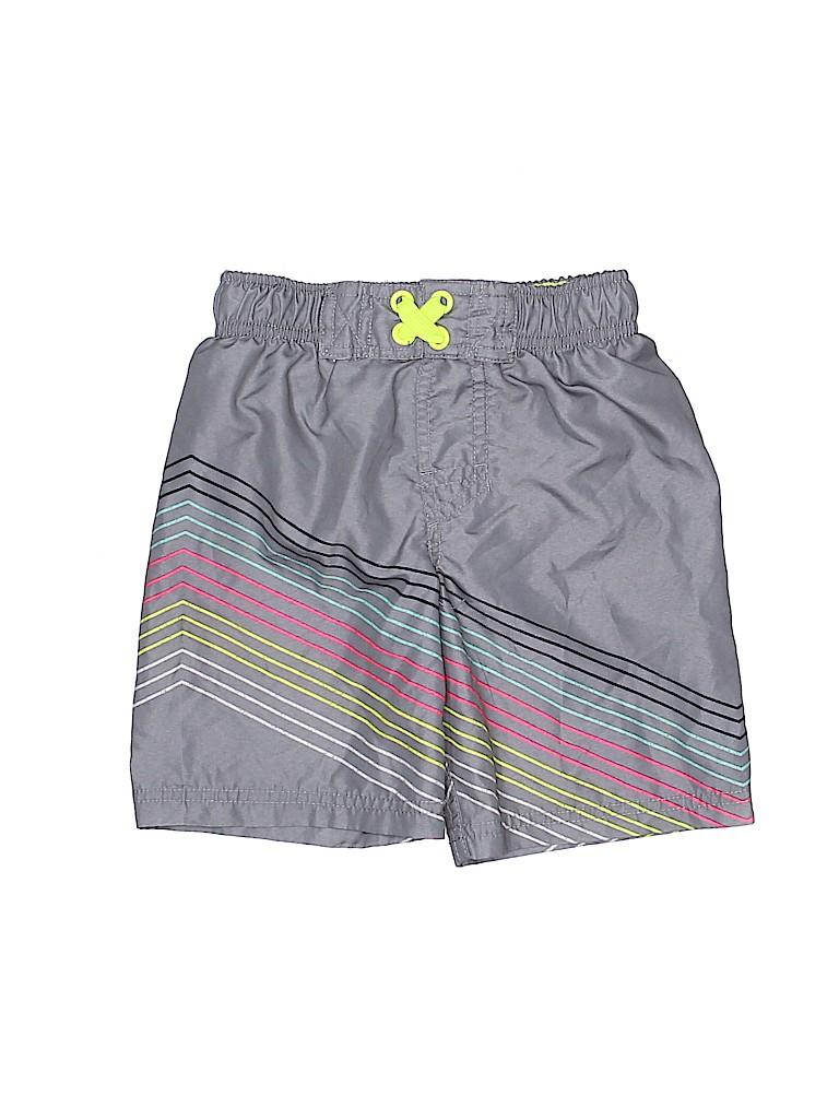 Cat & Jack Boys Board Shorts Size 4 - 5