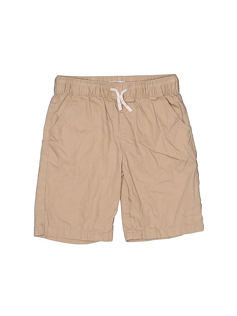 Epic Threads Boys Khaki Shorts Size 7